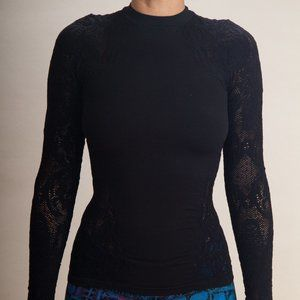 Free People Intimately Top Size XS